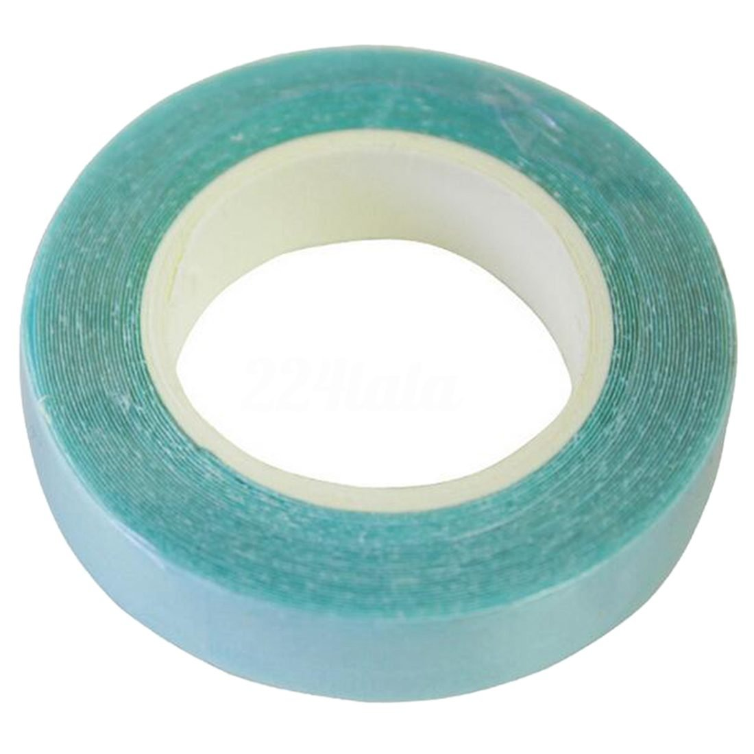 SODIAL Strong Double-sided Adhesive Tape for All Tape Hair Extensions,3 METER 1 Roll