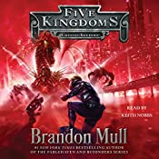 Crystal Keepers | Brandon Mull