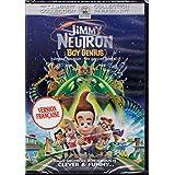 Jimmy Neutron: Un Garçon Génial - Jimmy Neutron: Boy Genius (English/French) 2001