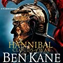 Hannibal: Clouds of War Audiobook by Ben Kane Narrated by Michael Praed