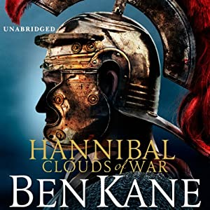 Hannibal: Clouds of War Hörbuch