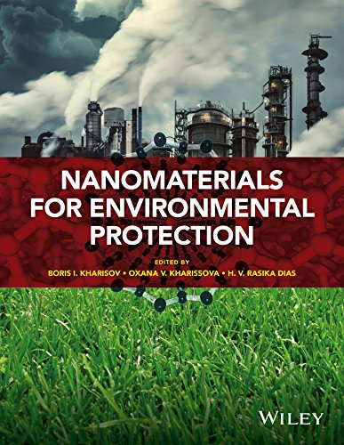 Nanomaterials for Environmental Protection by Wiley