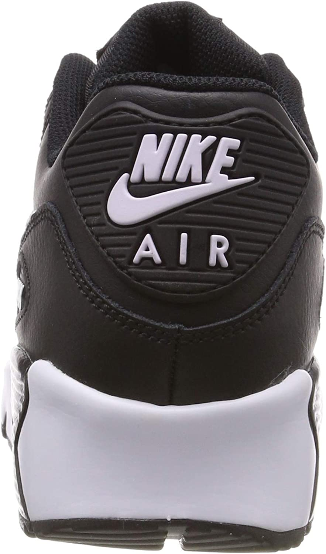 Nike Air Max 90 LTR (GS), Chaussures de Running Fille