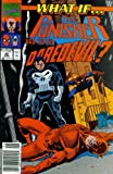 What If? #26 : What If the Punisher Had Killed