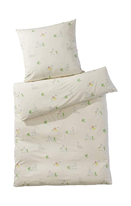 Hessnatur Baby Mädchen Und Jungen Unisex Jersey Bettwäsche Aus
