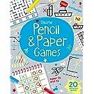 Pencil & Paper Games (Tear-Off Pads): 1