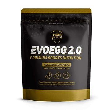 Proteína de Huevo de HSN Sports | Evoegg 2.0 | 100% Albúmina de Huevo en ...