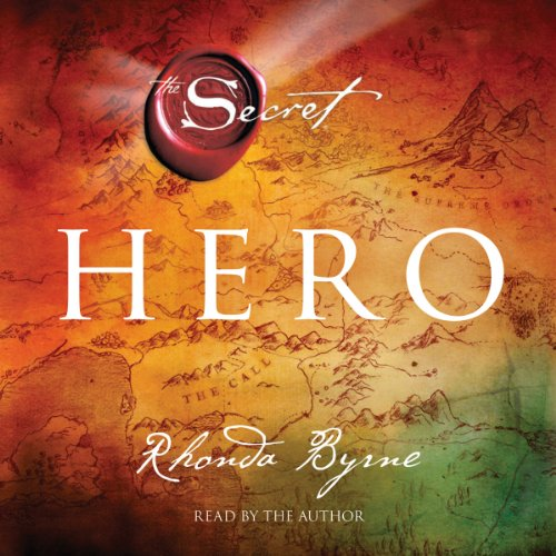 Hero: The Secret Audiobook [Free Download by Trial] thumbnail
