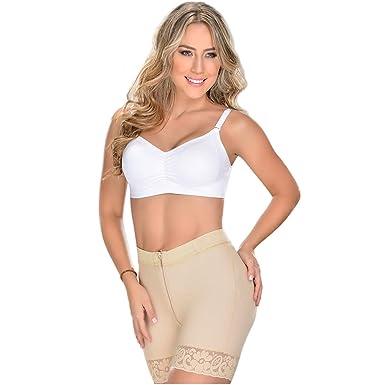 f0203748217e9 Fajas MyD 3722 Body Shaper Butt Lifter Slimmer Shorts