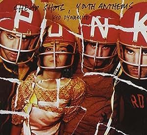 Cheap Shots Youth Anthems (Bonus DVD)