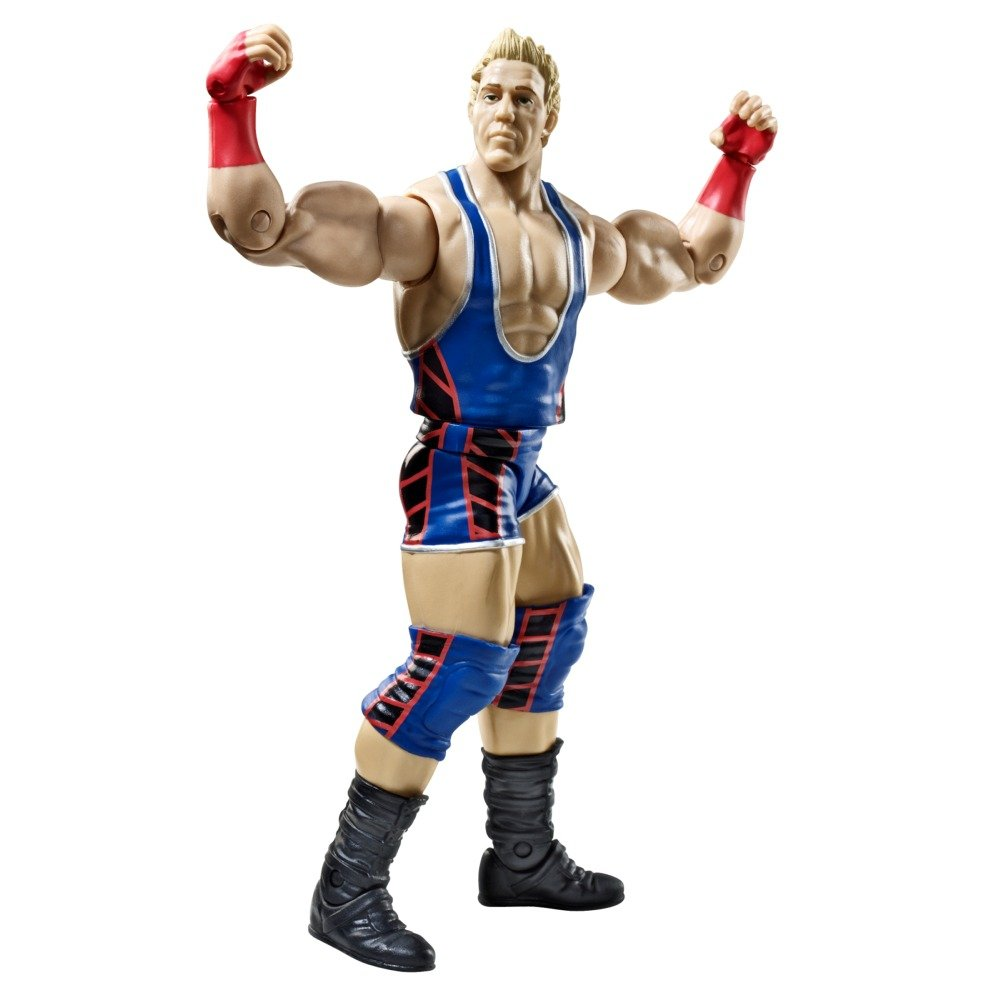WWE Superstars Series 21 (2012) 61rRKe7IrGL._SL1000_