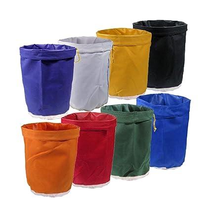 Amazon.com: POWERMAXX glxbb5 X 8 5-Gallon 8-bag Herbal Bolsa ...