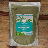1 lb LiveWell Imports Organic Peppermint Leaf Powder USDA Certified Organic Non GMO (16 oz)