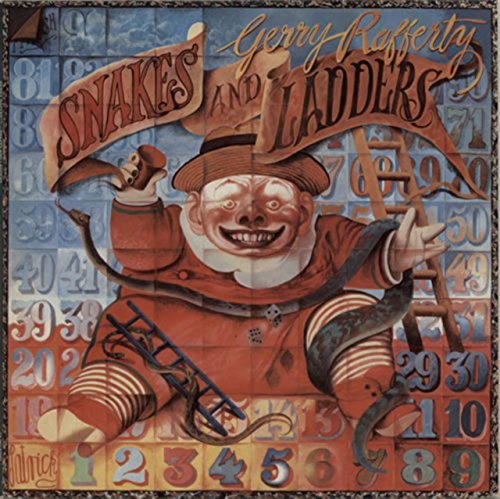 Gerry Rafferty / Snakes And Ladders