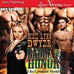 Badge of Honor: The Town of Pearl 9 | Dixie Lynn Dwyer