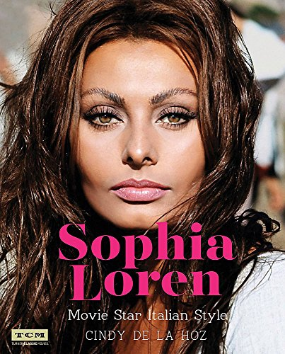 The first book on Sophia of its kind, Sophia Loren: Movie Star Italian Style is a photographic tribute to the beloved icon, recounting the star's extraordinary life and notable films.From the humblest of beginnings in her native Italy, Sophia Loren h...