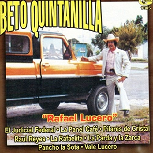 Varios Artistas Stream or buy for $8.99 · Rafael Lucero