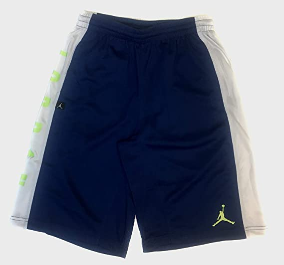 2f0d1ad25eb3f3 NIke Boys  Air Jordan Highlight Basketball Shorts  Amazon.ca  Sports    Outdoors