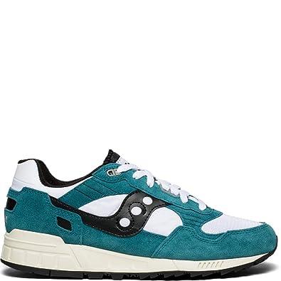 best sneakers 75b09 01d80 Amazon.com | Saucony Unisex Adults' Shadow 5000 Vintage ...