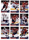 2013 /14 Score Hockey Cards Te