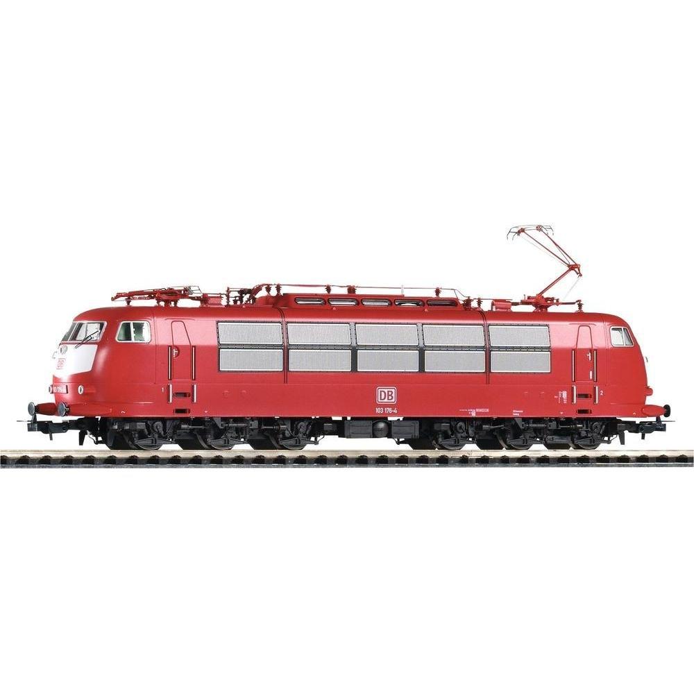 H0 PI E-LOK BR 103 DER DB