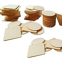 Apliques para artesanía en madera