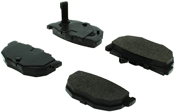 StopTech 308.08980 Street Brake Pads 5 Pack