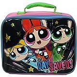 Cartoon Network Powerpuff Girls The Day Saved! Insulated Lunch Box