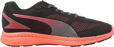 PUMA Ignite Mesh Wns - Zapatillas de Running para Mujer: Amazon.es: Zapatos y complementos