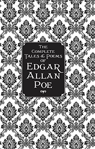What are some short stories/poems by Edgar Allan Poe?