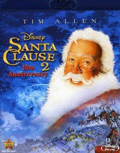 Ho Santa - The Santa Clause 2 (10th Anniversary) [Blu-ray]
