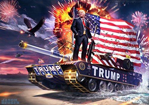 Donald Trump Poster 12