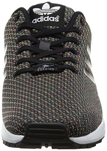 adidas Herren ZX Flux Sneaker Schwarz (Core Black/core Black/core Black)