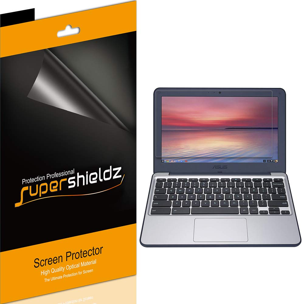 FILM Pet para Asus Chromebook 11.6 pulg.  [3un.]