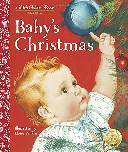 Price comparison product image Baby's Christmas (Little Golden Book)