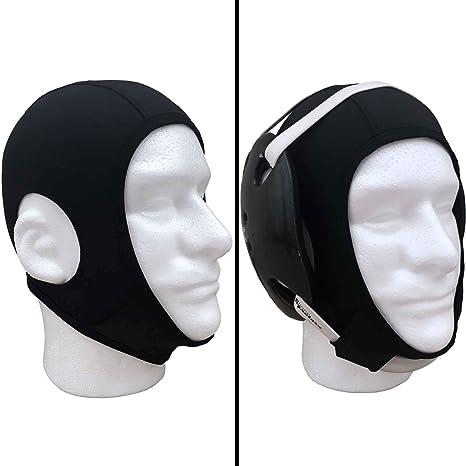 Savage - Gorra de lucha libre para cabello, ajuste universal para ...