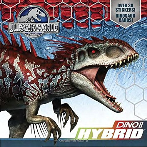 Dino Hybrid (Jurassic World) (Pictureback(R)) Hybrid Tie