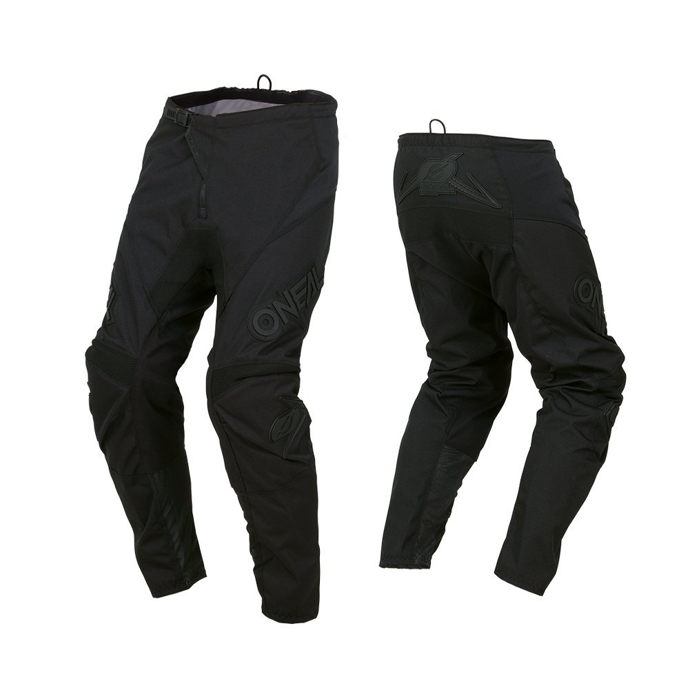 O'Neal Men's Element Classic Pant Black 34