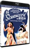 LA SCANDALEUSE DE BERLIN (Foreign Affair) [Blu-ray]