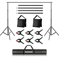 Neewer Photo Studio Backdrop Support System Deals