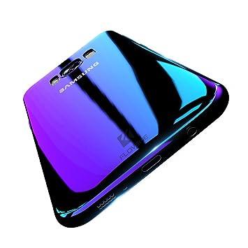 coque samsung galaxy s8 violet