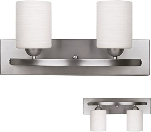 Bennington Lakeland Bath Vanity Light