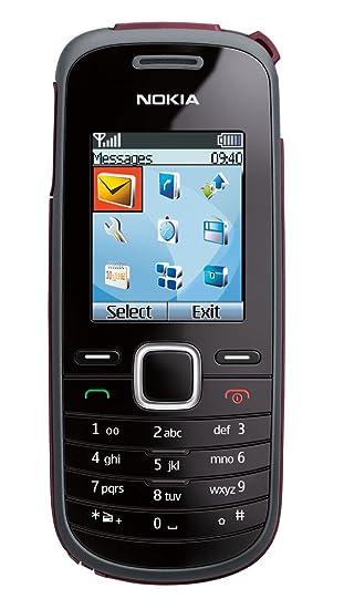 t mobile nokia 1616 manual