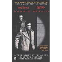 Donnie Brasco: Tie In Edition