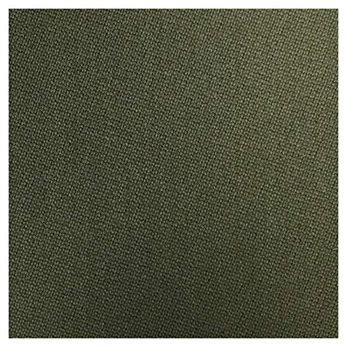 - Granito Basalt Cloth - 18 Color Variations - for 7, 8, 8.5, 9, 10 Foot Tables (Olive, 7' Precut - Inside Table Area 40