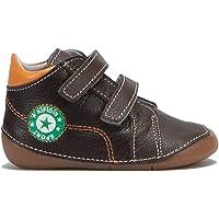 Kifidis Çocuk Erkek D17 K İlk Adım Bebek Ayakkabıları