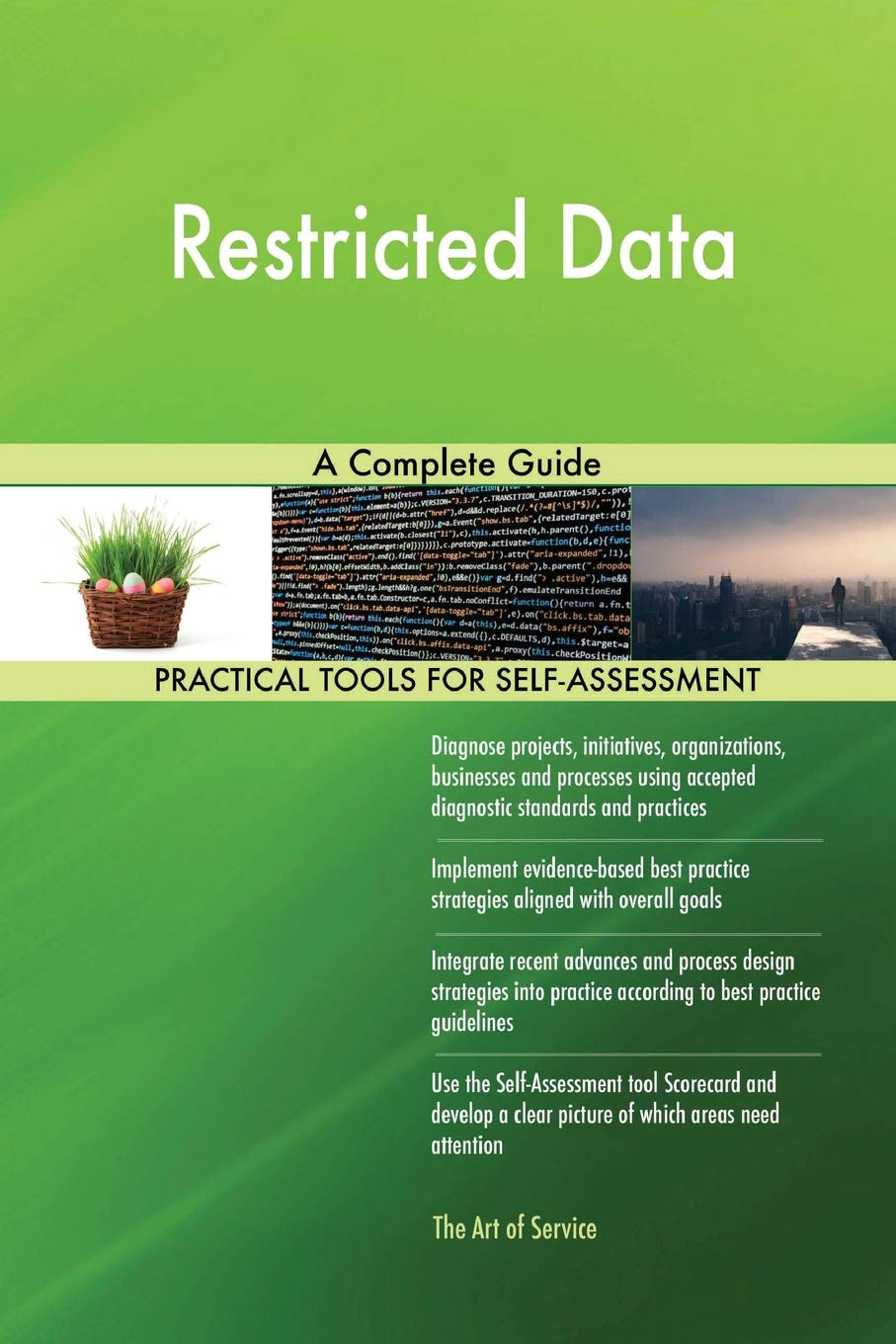 Restricted Data A Complete Guide: Gerardus Blokdyk