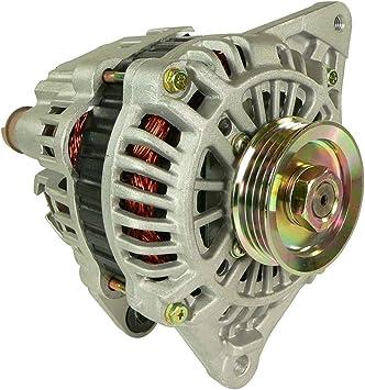 DB Electrical AMT0055 Alternator