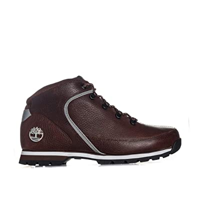 973658bad1e4bb Timberland Mens Mens Calderbrook Boots in Brown - UK 9.5  Amazon.co ...