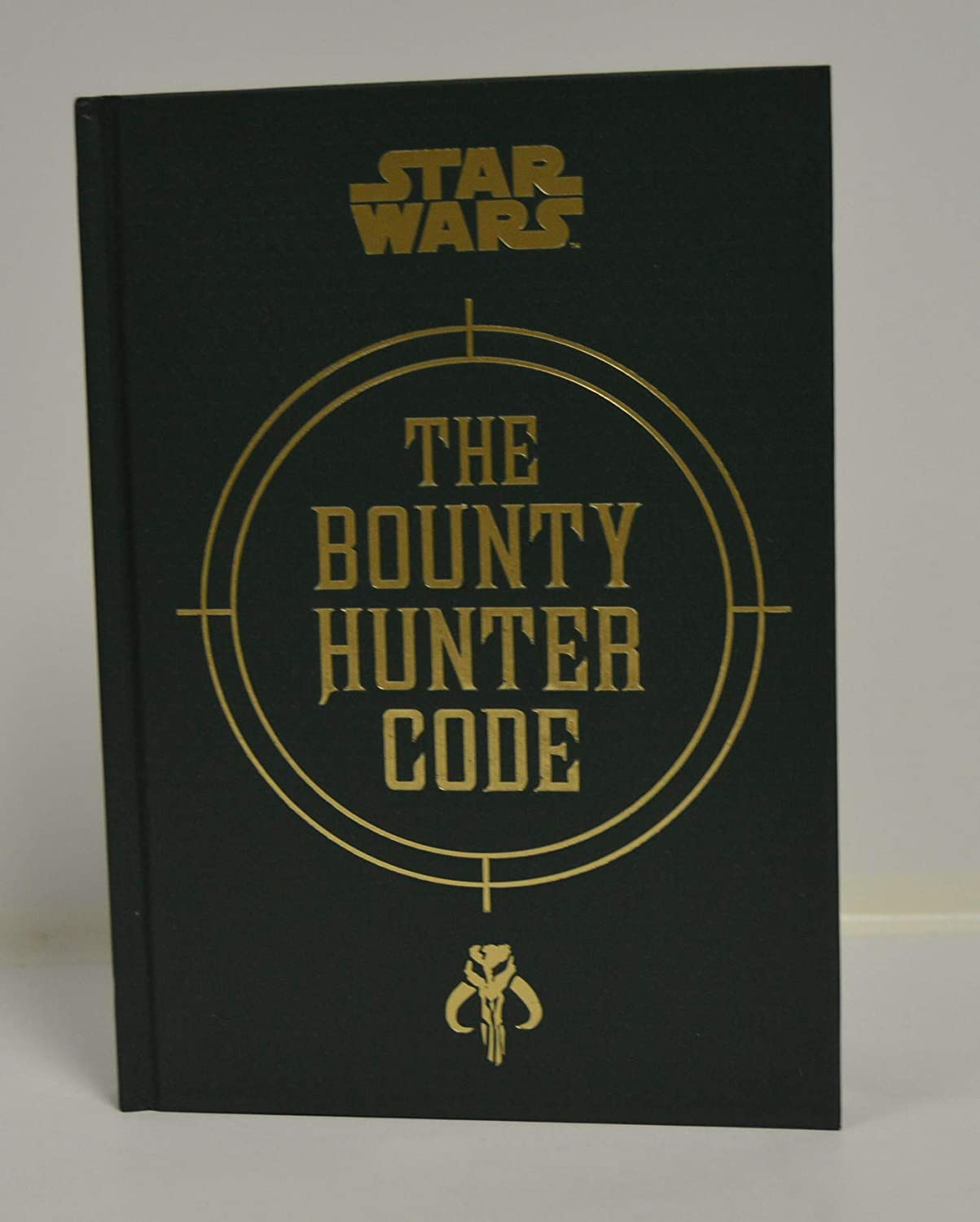 JEREMY BULLOCH signed STAR WARS The Bounty Hunter Code: From the Files of Boba Fett HARDCOVER Book FIRST EDITION